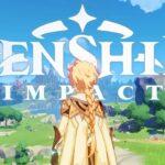 Genshin Impact— Ответы навикторину «Сто тысяч почему отПаймон»