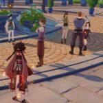 Прохождение квеста «Ода цветам и облакам» в Genshin Impact: правильные ответы