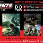 Халява: Square Enix отдаст Lara Croft and the Guardian of Light и Temple of Osiris