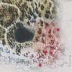 Гайд по региону Бирли-лейк в Days Gone: гнезда зараженных
