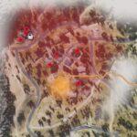Гайд по региону Лагерь разбойников в Days Gone: гнезда зараженных