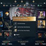 Как нанимать врагов в Assassin's Creed: Odyssey