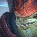 Как нанять Урднота Рекса в Mass Effect