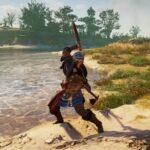 Как пользоваться кинжалами в Assassin's Creed: Valhalla: гайд по оружию