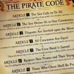 Как пожаловаться на игроков в Sea of Thieves