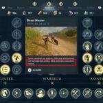 Как приручать животных в Assassin's Creed: Odyssey