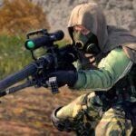 Как разблокировать 20-мм снайперскую винтовку ZRG в Black Ops