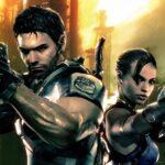 Как разблокировать бесконечные патроны в Resident Evil 5