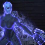 Лучшая сборка адепта в Mass Effect: Legendary Edition