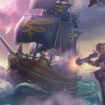 Премиум-предметы 2-го сезона Plunder Pass в Sea of Thieves