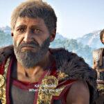 Как получить лучшую концовку в Assassin's Creed: Odyssey