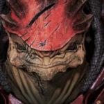 Как найти родовые доспехи Рекса в Mass Effect
