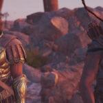 Как спасти Деймос в Assassin's Creed: Odyssey