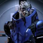 Как добиться лояльности Гарруса в Mass Effect 2