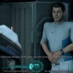 Как добиться лояльности Ветры в Mass Effect: Andromeda