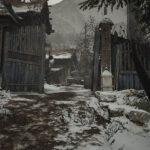 Как найти и попасть в дом с красной трубой в Resident Evil: Village