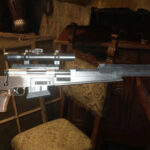 Как найти снайперскую винтовку в Resident Evil: Village