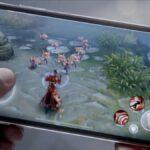 Как подключить контроллер Xbox Series или PS5 DualSense к iPhone