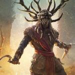 Как получить набор доспехов Друидов в Assassin's Creed: Valhalla