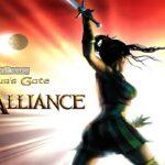 Как сменить оружие в Baldur's Gate: Dark Alliance